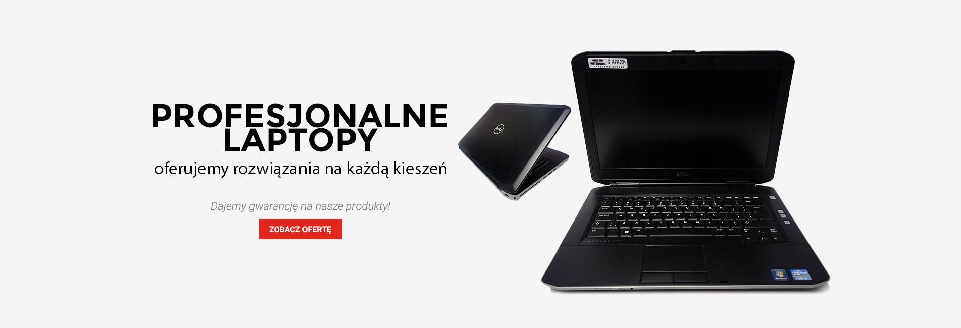 Laptopy w Ocasion2000